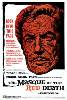 This is a very messed up movie with what could be Vincent Price's most diabolical performance!