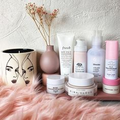 Skincare products skincare // products +, 2019 beauty, skin care ve Beauty Nails, Beauty Skin, Beauty Makeup, Makeup Inspo, Hair Beauty, Pin Up, Eye Gel, Lip Kit, Perfume