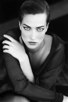 The always breathtaking #tatjanapatitz #ilovethe90s #supermodels