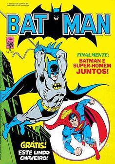 Batman e Superman Batman Poster, Batman Vs Superman, Batman Comic Art, Batman Comics, Batman Robin, Arte Dc Comics, Comic Book Covers, Comic Books, Dc Universe