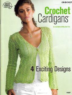 Blusas picasa crochet - Imagui