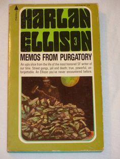 HARLAN ELLISON S DREAM CORRIDOR      Sequential Ellison