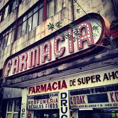 Farmacia - #farmacia #pharmacy
