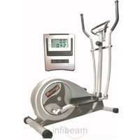 ProBodyline Very Stylish Domestic Elliptical Trainer With 8 Level Magnetic Resistance