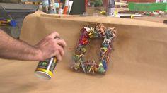 Atreveix-te caixes de fusta i marc de fotos - Televisió de Catalunya