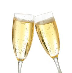 The girls always have a reason to celebrate.  So, someone's gotta keep the bubbly on deck. Renee or Gabby?