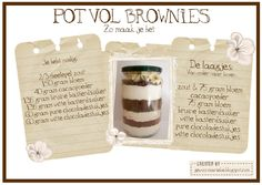Dit heerlijke en leuke recept voorbrownies in a jar komt van de mooie blog www.gewoonmarieke.com. Zeker…