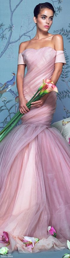 #Farbbberatung #Stilberatung #Farbenreich mit www.farben-reich.com Kate'S Fall 2016 - Fall in Love Collection Fashion Moda, Pink Fashion, Pink Dress, Pretty In Pink, Evening Gowns, Beautiful Dresses, Prom Dresses, Formal Dresses, Ball Gowns