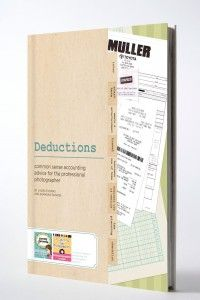 Deduction Guide – Common Sense Accounting Advice for the Professional Photographer