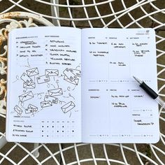 The next meetings are waiting :) Marketing Tools, Drawing Tools, Understanding Yourself, Scribble, Problem Solving, The Book, Waiting, Calendar, Stationery