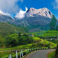 Kerala India  Amazing India  http://www.travelandtransitions.com/destinations/destination-advice/asia/map-of-india-major-destinations/