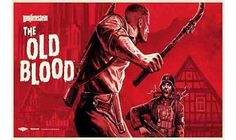Wolfenstein: The Old Blood Complete Walkthrough Guide for PC, Xbox One & PS4 | Web Junkies Blog