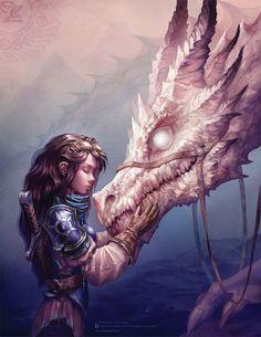 Love is Blind by uildrim (scheduled via www. - Blind fantasy Love scheduled uildrim - Love is Blind by uildrim (scheduled via www. Dark Fantasy Art, Fantasy Girl, Fantasy Magic, Chica Fantasy, Fantasy Love, Fantasy Kunst, Fantasy Artwork, Fantasy Princess, Fantasy Drawings