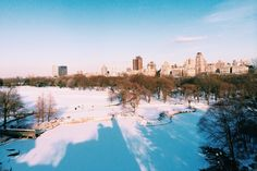 central park nyc | Tumblr
