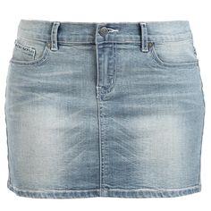 R.E.D. by EMP  Kurzer Rock  »Easygoing Miniskirt« | Jetzt bei EMP kaufen | Mehr Basics  Kurze Röcke  online verfügbar ✓ Unschlagbar günstig!