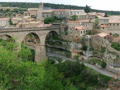 Minerve plus beaux villages de france