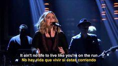 Adele - Water Under The Bridge (Lyrics - Sub Español)