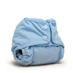Newborn/Preemie Cloth Diaper Cover by Rumparooz