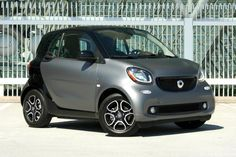 The Smart ForTwo is all new and improved in every way -- but does that make it a better car? Our 2016 Smart ForTwo review tells all.