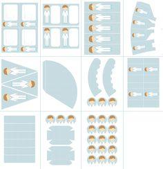Imagen de producto: Kit de comunión niño