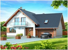 Veja agora 42 modelos de fachadas de casas que podem inspirar você na busca e sonho de ter o projeto da sua casa dos sonhos da sua família