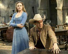 Dolores and William