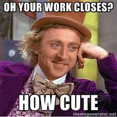 As a night-shift worker who studies during the day.. : AdviceAnimals