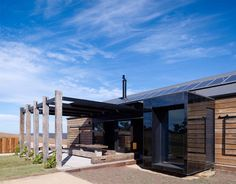 Gallery of The Hill Plain House / Wolveridge Architects - 5