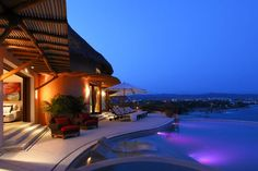 Villa Real del Mar 2 - Punta Mita Luxury Real Estate and Vacation Rentals