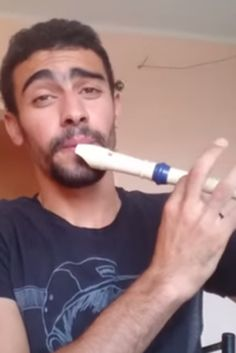 Medhat Mamdouh's Beatboxing Recorder Just Blew Our Minds