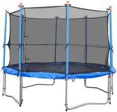 Trampolines are a great way for both kids and adults to exercise while having fun at the same time. They allow you and your family to have a reason to go outside that helps keep everyone healthy and in shape. http://www.protrampolinereviews.com/
