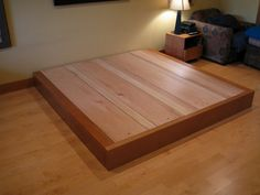 L & G's Bed