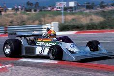 Copersucar-Fittipaldi FD04 - Ford