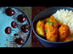 Vegan What I Eat In A Day – Indian (#9) – Rich Bitch Cooking