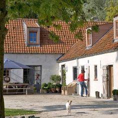 Hoeve de Steenoven | B&B Damme nabij Brugge