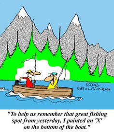 BigFishTackle.Com's fishing Comics, tips, fishing forums and more. See more at http://www.bigfishtackle.com