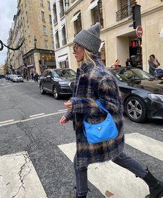 November days in Paris 🌪💦 ootd Fashion Week, Paris Fashion, Fashion Outfits, Paris Outfits, Fashion Fashion, Mode Style, Style Me, Winter Mode Outfits, Fall Outfits
