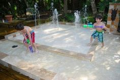How To Build A Backyard Water Park 39 best backyard waterpark images on pinterest   kids fun, water