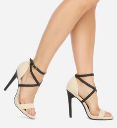 I WANNA WHERE THESE TO BED!!!! I'm in LoVe! Justis - ShoeDazzle
