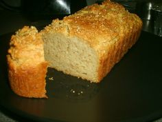 easy, simple ingredients. P3 Almond Flour Bread  Can't wait to make a grilled cheese!