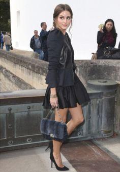 ♡ オリビア パレルモ ♡ の画像|Notre Noble Lara-Noelle's Life Style2