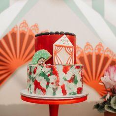"""23 Me gusta, 2 comentarios - Platitos de Azúcar (@platitosdeazucar) en Instagram: """"La feria ⠀⠀⠀⠀⠀⠀⠀⠀⠀ Sencillamente perfecta , fuera de lo común , un vestido flamenco o unos topos…"""" 23 And Me, Cake, Desserts, Instagram, Food, Vestidos, Flamingo, Sevilla, Tailgate Desserts"""