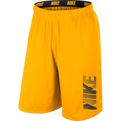 Clothes, Shoes & Gear for Sale Online. College Basketball Shorts, Chainmaille, Orange, Yellow, Sport Outfits, Air Jordans, Nike Air, Gym, Mens Fashion