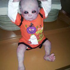 Babies demon