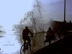 waves 1 by kxkosmas