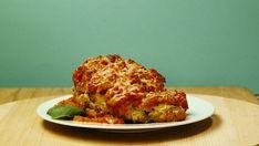 Jakie jest najlepsze połączenie produktów na świecie? Mięso i ser. Pomidory też…