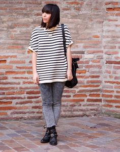 http://barock-and-roll.blogspot.fr #Pimkie #Sac
