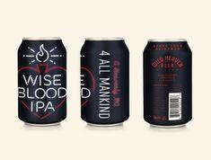 Wild Heaven Beers