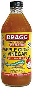 How to Cure Athletes Foot with Apple Cider Vinegar - a Natural Cure
