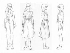 blueprint anime - Buscar con Google